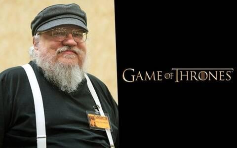 Τζορτζ Ρ.Ρ. Μάρτιν για Game of Thrones: Απολογείται και υπόσχεται διαφορετικό τέλος στα βιβλία του