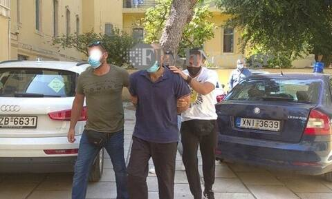 Κρήτη: Προθεσμία για να απολογηθεί πήρε ο δολοφόνος του Σεργιανόπουλου που σκότωσε συγκρατούμενό του