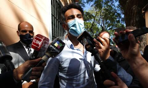 Γιατρός Μαραντόνα: Δεν φοβάμαι να πάω φυλακή