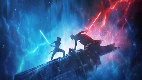 Όλες οι πληροφορίες για το 1ο Star Wars Movie Festival στο ΣΕΦ