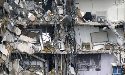 Τραγωδία στο Μαϊάμι: Στους 10 οι νεκροί από την κατάρρευση κτηρίου - Αγωνία για τον 21χρονο ομογενή