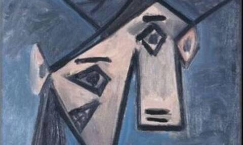Βρέθηκαν οι κλεμμένοι πίνακες του Πικάσο και του Μοντριάν της Εθνικής Πινακοθήκης