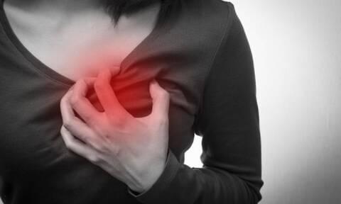 Καρδιακή ανεπάρκεια: Για ποιες μορφές καρκίνου αυξάνει τον κίνδυνο