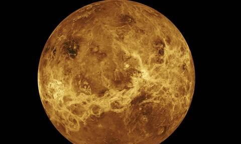 Μπορεί τελικά να υπάρχει εξωγήινη ζωή στην Αφροδίτη; Τι έδειξε νέα έρευνα