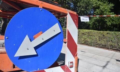 Κυκλοφοριακές ρυθμίσεις στη Λ. Βουλιαγμένης - Δείτε πότε