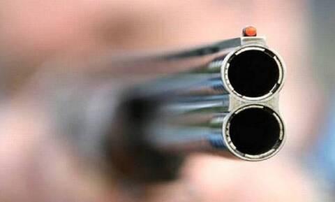 Σέρρες: Άνδρας πυροβόλησε εναντίον παιδιών με καραμπίνα - Στο νοσοκομείο 5 ανήλικοι