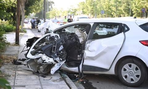 Φάρσαλα: Θλίψη για τον 58χρονο πατέρα δύο παιδιών που σκοτώθηκε σε τροχαίο στη Θεσσαλονίκη