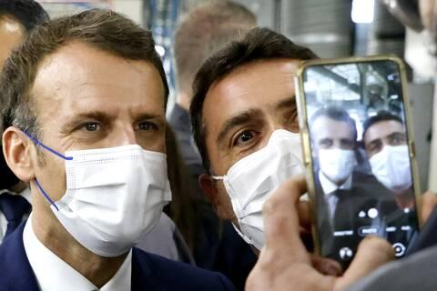 Γαλλία: Πέντε συμπεράσματα από τις περιφερειακές εκλογές- Το «πόρισμα» για τις προεδρικές του 2022