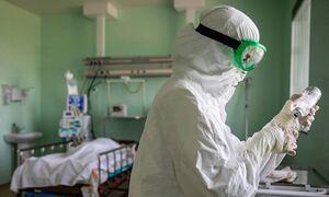 В России зарегистрировали 652 смерти из-за коронавируса за сутки. Это максимум за пандемию