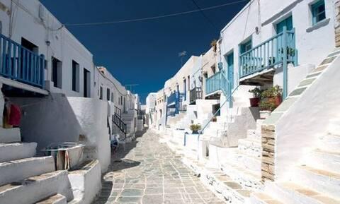 Σημαντικές μεταβολές στις ζητούμενες τιμές πώλησης ακινήτων στα ελληνικά νησιά