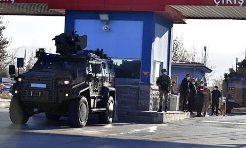 Νέα καταδίκη της Τουρκίας από το Ευρωπαϊκό Δικαστήριο Ανθρωπίνων Δικαιωμάτων