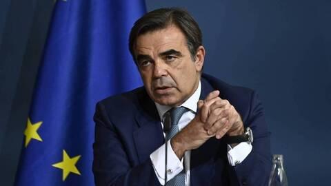 Μαργαρίτης Σχοινάς: Η Ελλάδα ανοίγει ένα νέο κεφάλαιο στην Ευρωπαϊκή της διαδρομή