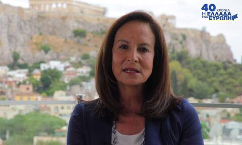 Η Άννα Διαμαντοπούλου για την περίοδο της Επιτροπής Πρόντι