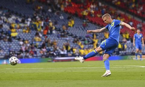 Euro 2020 - LIVE BLOG: Ιστορική πρόκριση της Ουκρανίας, «έσπασε» την κατάρα η Αγγλία