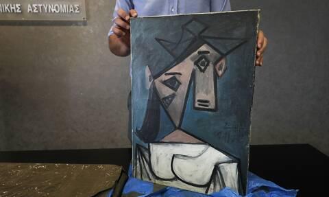 Εθνική Πινακοθήκη: Την Τετάρτη στον ανακριτή ο 49χρονος - Τι είπε στην προανακριτική του απολογία