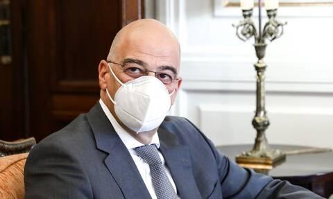 Δένδιας: Η απόφαση Ελλάδας - Αλβανίας για την ΑΟΖ δείχνει πώς λύνονται ζητήματα με το Διεθνές Δίκαιο