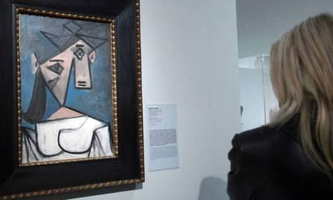 Εθνική Πινακοθήκη: «Γνήσιος λάτρης της τέχνης ο 49χρονος - Έχει μετανιώσει» λέει ο δικηγόρος του