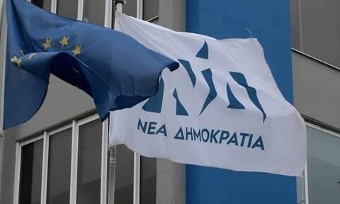 Πέθανε ο πρώην βουλευτής της ΝΔ Γεώργιος Βουρδουμπάς