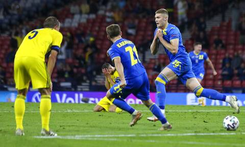 Euro 2020: Μυθικές προκρίσεις για Αγγλία και Ουκρανία - Τα ζευγάρια των προημιτελικών