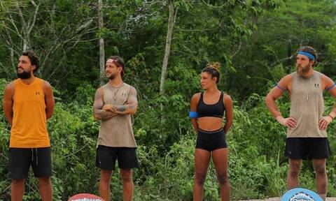 Survivor: Ο Σάκης πάει απευθείας στον ημιτελικό και τα σχόλια στο Twitter είναι επικά