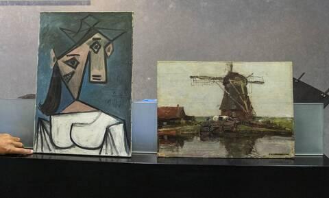 Εθνική Πινακοθήκη: Ο «ερασιτέχνης» που κατάφερε την κλοπή του αιώνα