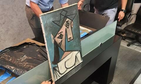 Εθνική Πινακοθήκη: Η διπλή ζωή του «artfreak» ελαιοχρωματιστή και ο πληροφοριοδότης που τον «έκαψε»