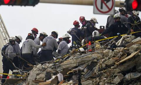 Αποκαλύψεις για την τραγωδία στο Μαϊάμι: Υπήρχαν προειδοποιήσεις από τον Απρίλιο