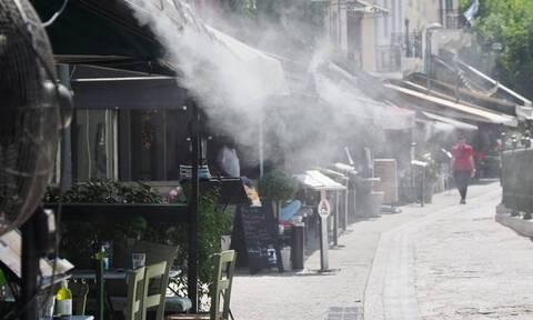 Ρεπορτάζ Newsbomb.gr: Πρόχειρο και ανεδαφικό το σύστημα για αμιγώς εμβολιασμένους στην εστίαση