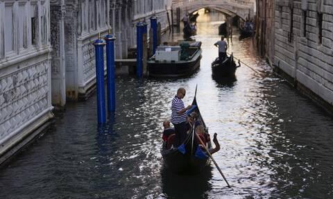 Κλιματική αλλαγή: Οι παράκτιες πόλεις στην πρώτη γραμμή της κρίσης