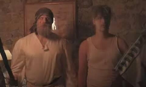 To viral βίντεο των Κρητικών που έγιναν «ζόμπι»
