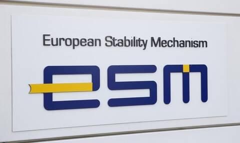 Εκκαθάριση των ληξιπρόθεσμων χρεών και μεταρρυθμίσεις στον ελληνικό τραπεζικό τομέα ζητά ο ESM