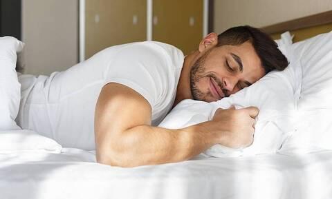 Οι ευεργετικές ιδιότητες του μεσημεριανού ύπνου