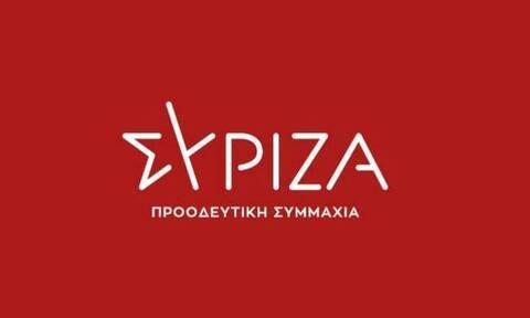 ΣΥΡΙΖΑ: Οι καταναλωτές πληρώνουν τις άδικες επιλογές και τα ρουσφέτια του κ. Μητσοτάκη