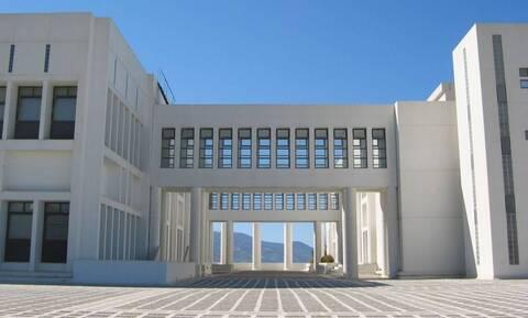 Πανεπιστήμιο Κρήτης: Για 10η συνεχή χρονιά ψηλά στην παγκόσμια κατάταξη των νέων πανεπιστημίων
