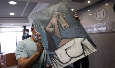 Τσίπρας: Ο Πικάσο φιλοτέχνησε τον ερασιτεχνισμό Χρυσοχοΐδη και «αρίστων»