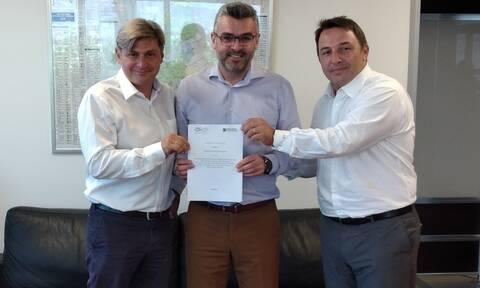Μνημόνιο συνεργασίας συνομολόγησε η ΡΑΕ με το Πανεπιστήμιο Πειραιώς