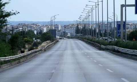 Θεσσαλονίκη: Ξεκίνησαν τα γυρίσματα της ταινίας του Μπαντέρας στον Περιφερειακό