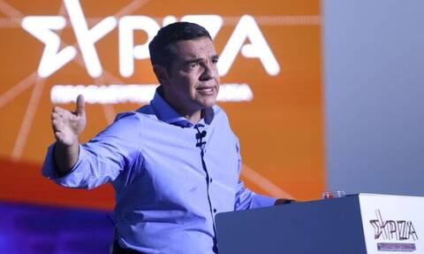Τακτική φουλ επίθεσης από ΣΥΡΙΖΑ - Χτυπάει τους αδύναμους κρίκους της κυβέρνησης