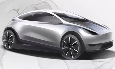 Έρχεται το «μικρό» Tesla με τιμή κοντά στις 20.000 ευρώ!