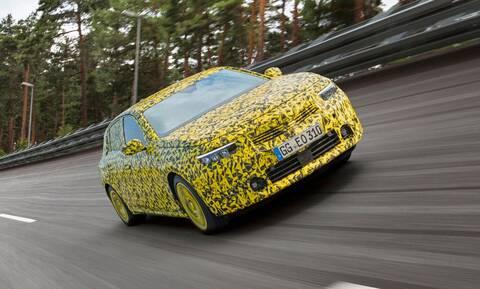 Opel: Η νέα γενιά του Astra στην τελική ευθεία