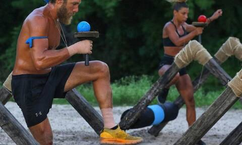 Survivor: Πανηγύρι στο Twitter με την πρόκριση του Μπόγδανου στον ημιτελικό (photos)