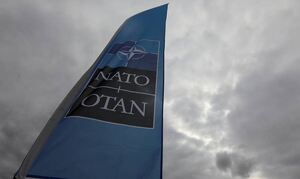 В НАТО заявили о нежелании уходить из Черного моря