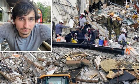 Ανδρέας Γιαννιτσόπουλος: Ραγίζει καρδιές η μητέρα του 21χρονου φοιτητή - «Ήσουν το καλύτερο παιδί»