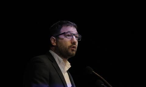 Ηλιόπουλος: Η κυβέρνηση παραδέχεται τον κίνδυνο να χαθούν συντάξεις και εισφορές