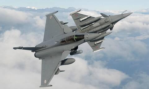 Πολεμική Αεροπορία: «Τρέμουν» τα Rafale οι Τούρκοι - «Κατασκοπεία» στα γαλλικά μαχητικά μέσω...Κατάρ