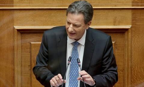 Απέκλεισε νέο lockdown ο Σκυλακάκης - Τι είπε για την οικονομία