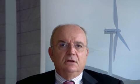 Περιστέρης: Η ΓΕΚ ΤΕΡΝΑ υλοποιεί επενδύσεις 5 δισ. ευρώ – Πρωτοβουλίες για το Καζίνο στο Ελληνικό
