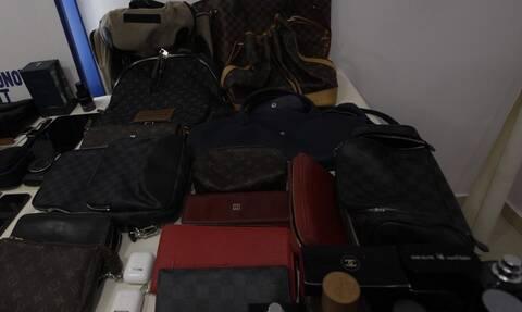 Μύκονος: Συνελήφθησαν οι διαρρήκτες των… vip – Τι είχαν πάρει από βίλες - Τα πουλούσαν στο εξωτερικό
