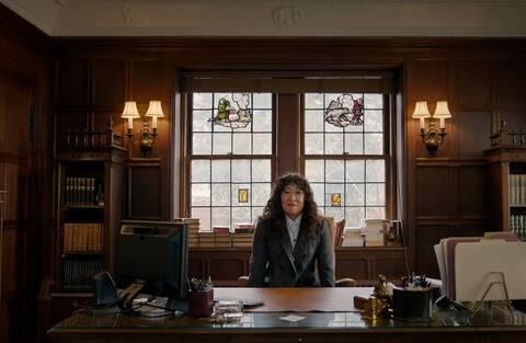 The Chair: Πρώτη γεύση για τη νέα σειρά του Netflix από τους δημιουργούς του Game of Thrones