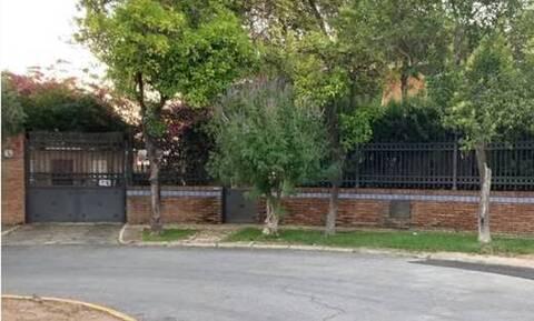 Ντιέγκο Μαραντόνα: Στο... σφυρί η βίλα του στη Σεβίλλη! Αυτό είναι το σπίτι αξίας 1.220.000 ευρώ